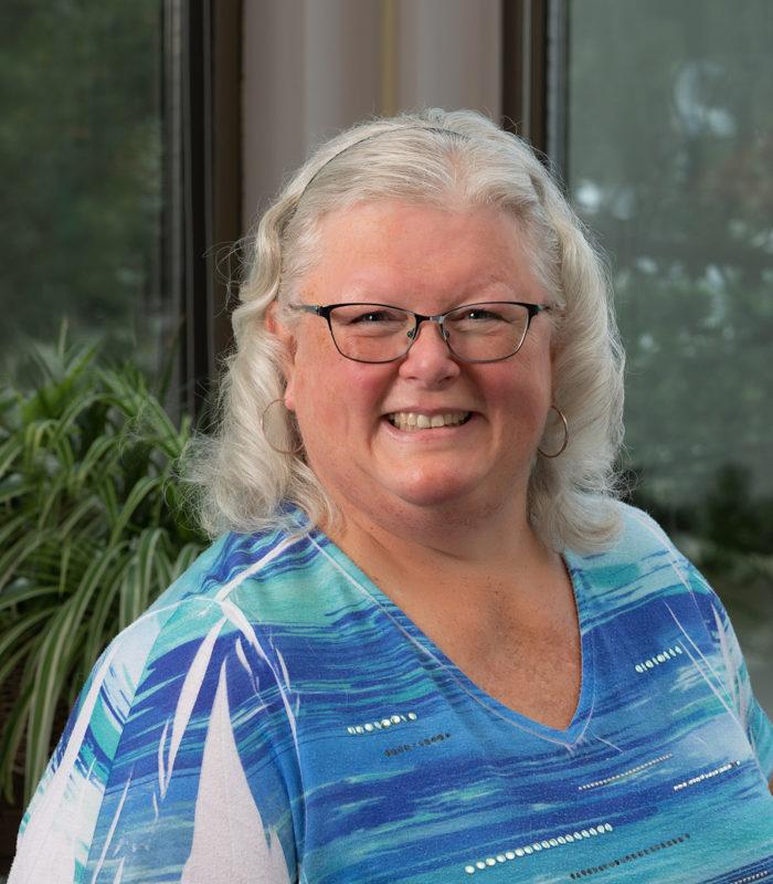 Sue Kunz