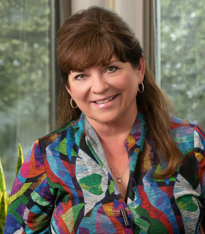 Sheri Dooney